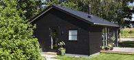 EBK Fritidshus - Byg nyt arkitekttegnet : Fritidshuse