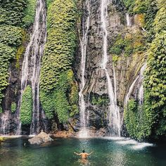 UNCOVERING BALI'S 9 MOST SPECTACULAR WATERFALLS UNKNOWN TO MOST