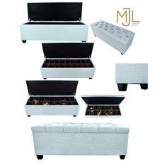 The Sole Secret Sole Secret Upholstered Storage Bench & Reviews | Wayfair