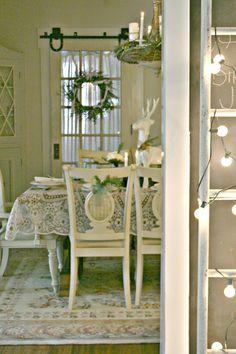 DIY Show Off – Dining Room Transformation