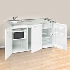 Mini kitchen, compact kitchen, tiny kitchen, small kitchen, space saver kitchen   Elfin Kitchens