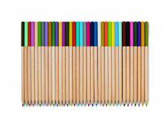 Todd Oldham pencil crayons
