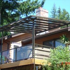SkyVue Patio Covers Product Gallery