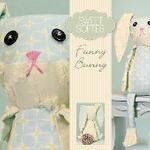 Free pattern: Sleepy Time Stuffed Owl   Sewing   CraftGossip.com