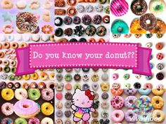 Donut be Bashful on Vimeo Awesome Movies, Good Movies, Donuts, Frame, Decor, Frost Donuts, Picture Frame, Decoration, Beignets