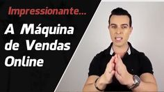 Curso Maquina de Vendas Online  do Tiago Bastos!!!!http://bit.ly/2fsKTM8