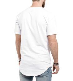 0c29b49607 Camiseta Criativa Urbana Pense Fora Da Caixa Branca