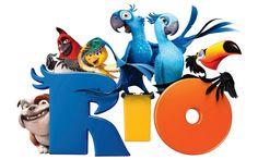 Risultati immagini per rio animation