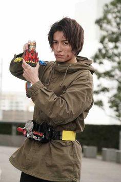 Go Busters, Kamen Rider Series, Yandere, Power Rangers, Peace And Love, Character Design, Superhero, Brother, Geek