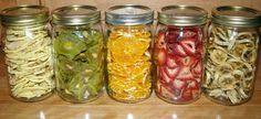 Aprende a hacer deliciosa fruta deshidratada en casa siguiendo este sencillo…
