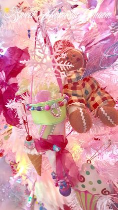 Sugar Plum Christmas