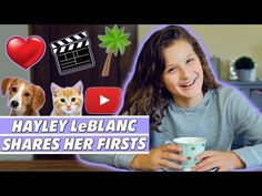 Hayley LeBlanc Shares Her Firsts! Diamond Instagram, Hayley Leblanc, Bratayley, Best Friends For Life, Royalty Free Music, My Princess, Annie, Sassy, Join