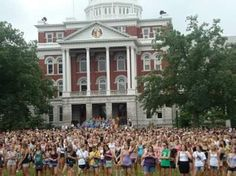 What not to say during sorority recruitment