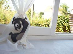 Funky Sunday: Les vacances du doudou Ratou en Anjou, rat, plush, doudou, animal, cute, voyage  www.FunkySunday.com