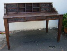 Occasional Tables Laguna Madre Writing Desk 1.5 x .90 x .78m
