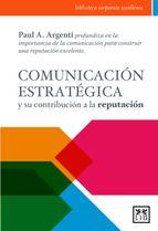 comunicacion estrategica-paul argenti-9788483569375 29.90 €