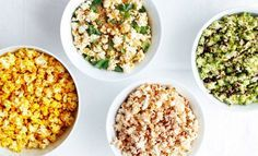 7 Sabores de Pipoca Salgada para Inovar o Seu Bufê de Comidinhas! Como é Unir o Mix da Pizza, Churrasco (...) Ao Sucesso da Pipoca Tradicional?! Descubra!