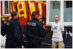 Oury Jalloh - Das war Mord / libertinus@flickr | #readyfordigitalprivacy #digitalcitizenship