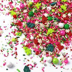 Who Hash Sprinkle Mix – Sprinkle Pop