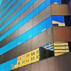 The sky was really blue ... ... #usa #ohio #Cincinnati #cincygram #igerscincinnati #citykillerz #justgoshoot #cityscape #storefront #leadinglines #sidewalk #cincishooters #ig_captures_city #ig_cincinnati #ohioexplored #ig_captures #exploreohio #wanderohio #architecture #samsungphoto #mobilemag #cellphone #streetphotography #streetmagazine #instagood #archporn #reflection #ipreview @preview.app
