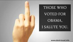 A tribute to obama supporters!