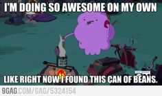 THATS OUR GIRL (LSP)