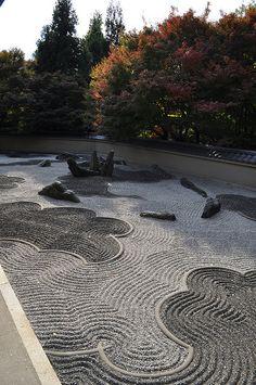 Templo de Tofuku-ji, Kyoto, Japón