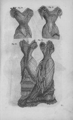 April 1880, Godey's Lady's Book