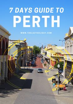 Here's our take on the capital city of Western Australia - home to adorable quokkas, amazing weather and pristine beaches. Pinnacles Desert, Whale Watching Season, Old Shanghai, Kings Park, White Sand Beach, Capital City, Western Australia, Asia Travel, Perth