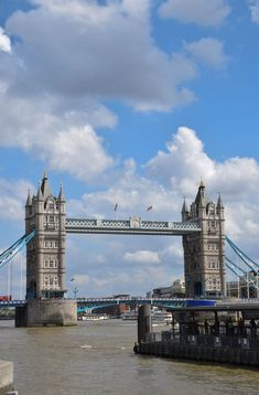 Tower Bridge - Londo