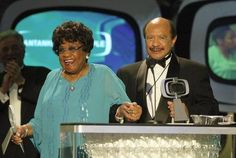 """Sherman Hemsley (George) of """"The Jeffersons"""" is dead. #RIPGeorge #examinercom"""