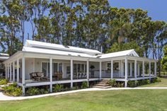 The Grove - hinterland - Byron Bay Holiday Accommodation