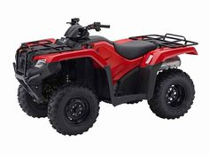 New 2016 Honda FourTrax Rancher 4x4 ES ATVs For Sale in Ohio. Every ATV starts with a dream. And where do you dream of riding? Maybe you'll use your ATV for hunting or fishing. Maybe it needs to work hard on the farm, ranch or jobsite. Maybe you want to get out and explore someplace where the cellphone doesn't ring, where the air is cold and clean. Or maybe it's for chores around your property. Chances are, it's going to be a little of all of those things — which is why a Honda Rancher®…