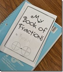 1st grade fractions.   could use with music notes in early elementary grades.