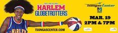 Harlem Globetrotters-March 19th 2PM & 7PM - http://extremecouponprofessors.net/2016/03/45908/