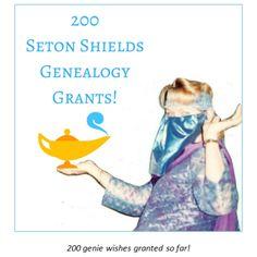 Seton Shields Geneal
