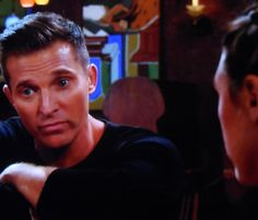 Chloe asks Dylan what he's trying to accomplish by continuing to investigate Adam's case.