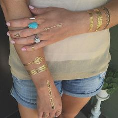 "Moolahn Tattoos!!  These are great Flash Tattoos.  Uses code ""REIN"" at checkout for 10% off!"