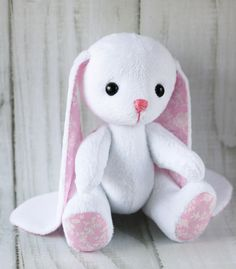 Excited to share the latest addition to my #etsy shop: Toy rabbit Soft toy Hare fur Plush rabbit Soft rabbit Toy for the child Gift for her Furry hare Fur toy Children's gift Stuffed animals http://etsy.me/2tsLmcz #toys #white #babyshower #stpatricksday #pink #toy