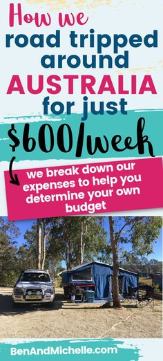 We talk about money again and how we managed to road trip around Australia for just $600/week.  Budget travel around Australia | Road trip around Australia cost | How much does it cost to do a road trip around Australia | Road trip around Australia budget Roadtrip Australia, Visit Australia, Budget Travel, Us Travel, Family Travel, Let Them Talk, Let It Be, Australian Road Trip, Australian Photography