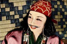 【アイヌ美女】 ロシア人「ミステリアスな日本の少数民族アイヌ人女性の画像をご覧下さい」 【画像27枚】 : 世界の憂鬱