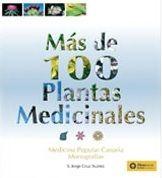 Libro: Más de 100 Plantas Medicinales en Medicina Popular Canaria ecoagricultor.com