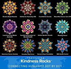 Image result for kindness rocks uk