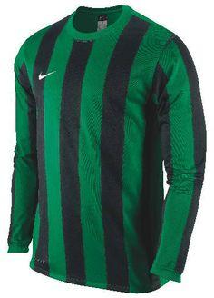 Nike Inter Stripe Ii Game Jersey Longsleeve Voetbaldirectnl 636b18d43