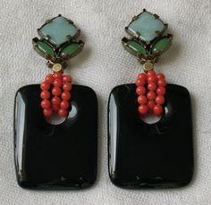 Simone d'AVRAY. Créateur de bijoux. Paris.