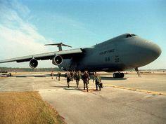 USA Air Force C5