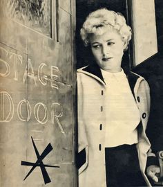 Shelley Winters, 1951