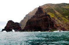 Descubra a geodiversidade da mais pequena ilha dos Açores. | Discover the geodiversity of the Azores smallest island. Foto | photo: ©PHSilva // siaram.azores.gov.pt