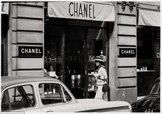 Mr Kirkland said he believes Chanel liked him - and therefore gave him never-before-grante...