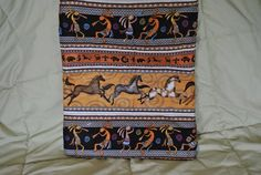 Fetish Horse & Kokopelli Bag by PolkaDotPouches on Etsy, $25.00 Small Tote Bags, Polka Dots, Pouch, Horse, Trending Outfits, Unique Jewelry, Handmade Gifts, Pattern, Etsy